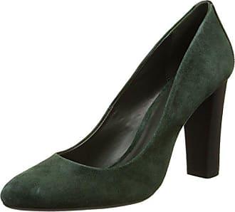 Verde Prudence Choo Mujer Jimmy Talla Cuero De N11203 36 Para Zapatos London Color pnFxBTgf