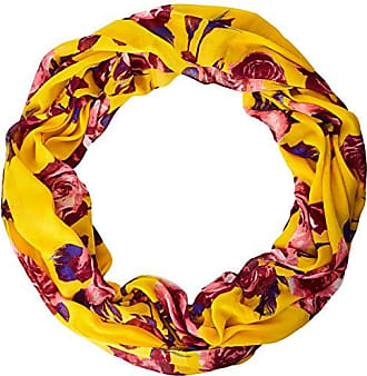 Pcselma Tube Talla Pieces Scarf Box Chrome Pb lemon Única Multicolor Mujer Bufanda Para HdPq5wT