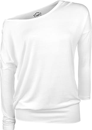 And Fast Weiß Emp Loose Premium Langarmshirt Black Exklusiv By qwTFnA