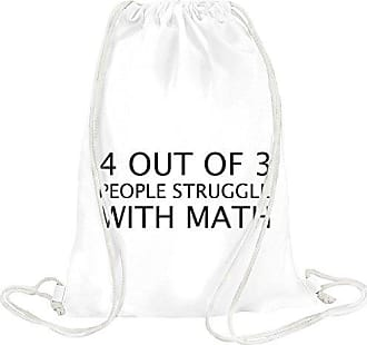 Out People Of Bag 3 4 Drawstring Styleart Slogan 41wI5PUq