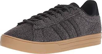 Herren carbon gum Eu D 0 2 Adidas 5 m black Daily Schwarz 45 FqtBU