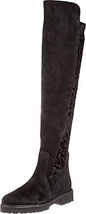 Botas micro Negro Para Mosqueteras Eu schwarz Mujer Gabor Fashion 36 37 5n0wHZxqax