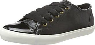 Geiger Sneaker Eu Schwarz black Damen Kali Kurt 39 tdw4USqtx