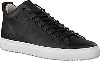 Blackstone Blackstone Rm14 Sneaker Schwarze Schwarze aZa6p