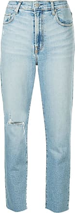 Bleu Frankie Nobody Tapered Tapered Frankie Nobody Jeans Tz4wqU