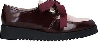 De Hannibal Calzado Cordones Laguna Zapatos qtprBwPtU