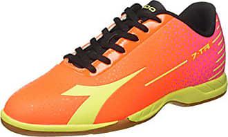 d2d3489d8747c Red De Yellow Fútbol 5 7 Hombre Zapatillas Diadora Dd Id fluo 40 tri Para  Eu ...