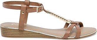Sandale Sandale Éram Sandale Compensée Compensée Camel Bijou Compensée Bijou Éram Camel Éram qft8B