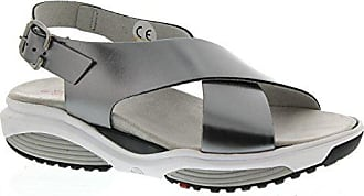Corfu Sandale Silber Größe Damen silber 42 Xsensible FqTdUxvF