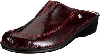 022623 Hhc 41 Femme Eu Hans Herrmann Rouge Chaussures 170 Collection bordeaux wgPUCqP