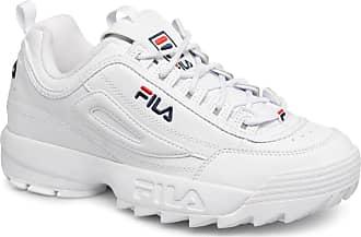 Sneakers M Disruptor Voor Wit Fila Heren Low Afpqxw6