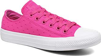 Converse Taylor Für Shield Star Ii Damen Lycra Rosa Ox All Chuck Sneaker rrqa5O