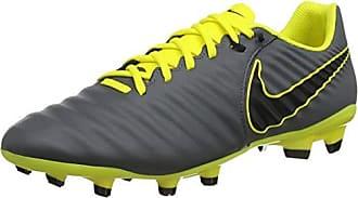 black Mens Fútbol Eu Para Nike Academy Hombre De fg 070 Legend Yellow dark 7 42 Zapatillas opti Grey Gris SddxqO