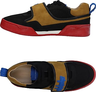Sneakers Basses Mccartney Chaussures Tennis Stella amp; XEBwnq