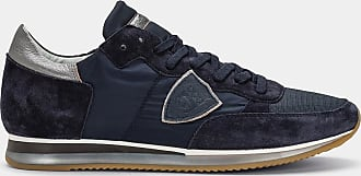 SneakersTropez Mondial Bleu Philippe Model Classique vOmN8n0yw