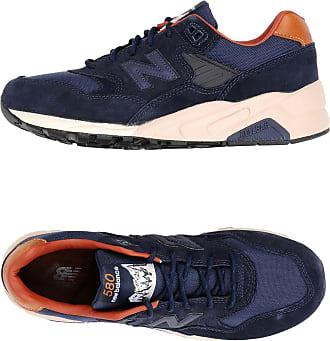 Chaussures Hommes Balance® FoncéStylight En Bleu New htBsCxQrd