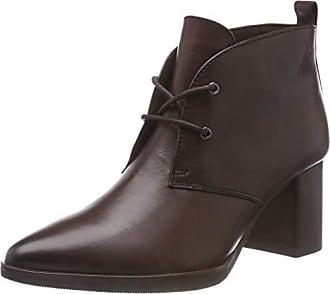 Femme 9 Desert Nappa 337 Marron Brown 21 Eu Caprice dk 25106 Boots 40 9 6qwn4R