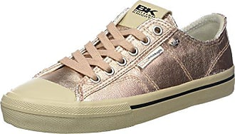 Femme British Chase 39 03 Baskets Knights rose Eu Gold AUHqtHx