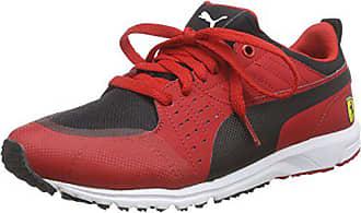 the best attitude 0feee 4536f Par Rouge Puma Hommes Stylight Chaussures En Egtx0wq8T