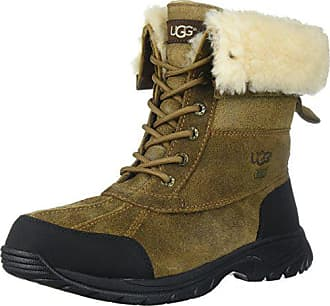 cfb2a9b7420 Mens Boot 5 Us M 7 Ugg Kastanje Butte Jacket Snow Bomber qOwBwS4