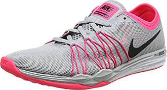 De Hit 38 Nike noir Wmns gris Dual Chaussures Coureur Femme Tr 5 rose Fusion Eu Fitness blanc Loup wSICYIq4