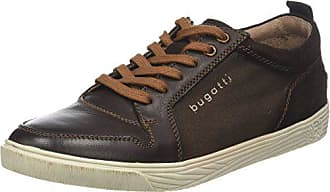 Bugatti Dark 41 Baskets Homme 6161 323166303069 Marron Eu Brown rxTqrv