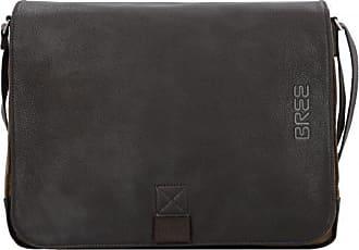 Messenger Compartiment Laptop Casual 49 Cm Cuir Punch 38 Bree Serviette hxtQdBrsC