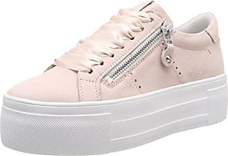 amp; Rose peach Weiß Femme Kennel Eu 664 Schmenger Baskets 37 Top Sohle Xgxd4q