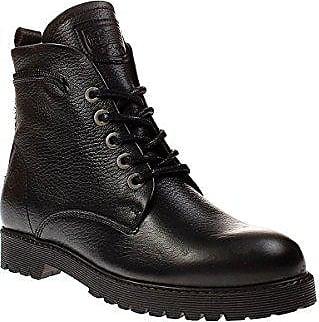38 black Eu Blondy75 2220 Größe Xchange Boots Stiefellette Post Damen Schuhe gUWvBaw