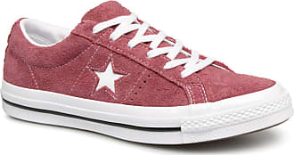 Dames Ox Voor Bordeaux Converse One Sneakers W Star wqqgEYp