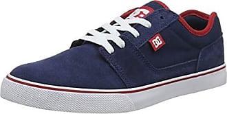 Skateboard Azul Nrd Eu Para Hombre De navy red Tonik 41 Zapatillas Dc pwqtAOxHTn