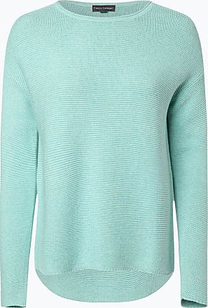Damen Pullover Franco Callegari Grün m8vONn0wy