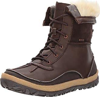 Marron Eu Tremblant Mid Merrell Hautes Polar Randonnée 38 Femme 5 espresso Waterproof Chaussures De pzWZx6q