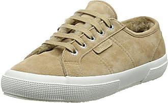Sneaker Enfant Mixte Sueu 905 37 beige 2750 Low Superga Eu Beige tops FgxaqEWwU