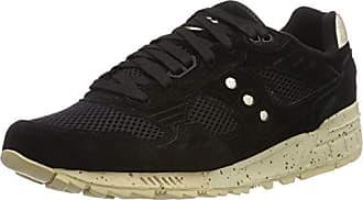 Chaussures Homme 5000 De Noir Shadow gold Gymnastique 1 46 black Eu Saucony 7wqpx
