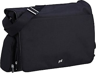 Porsche Roadster 0 3 34 Shoulderbag Black Messenger Design Cm Bag Lfh r5q6r