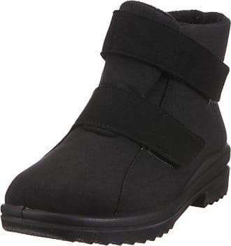 37 Schwarz Stiefelette 60 Damenschuhe Damen 46311 Wasserdichte Boots Florett Eu OUzpx