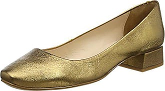 old Femme Ballerines Donna Gold 18 Or 38 se Eu Unisa xZa6qn
