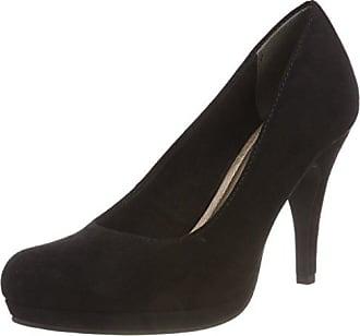 Eu Tamaris Femme 40 Noir Ballerines 001 22407 black A0wAfq1g