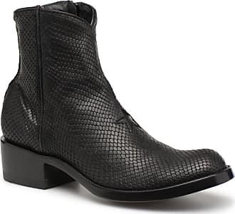 Dames Zwart Star Mexicana Voor En Boots Enkellaarsjes dvYwYXq