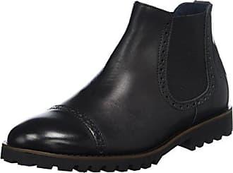 Schwarz O'polo Eu Chelsea Boots Marc 46 Homme black CwSPqf