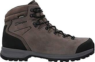 Fellmaster dark High Gris Zapatos Para Hombre De Grey Gore Senderismo Eu Rd 42 tex Rise Tech Berghaus Dc0 4wBqd04