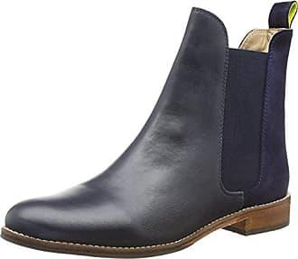 Eu Boots Joules Bleu westbourne Marine Femme Chelsea X 39 qq486