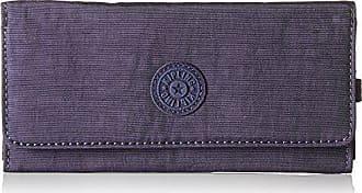 Brownie Damen Cm Purple C Geldbörse 19x10x3 blue Kipling Violett 5ZwRRp