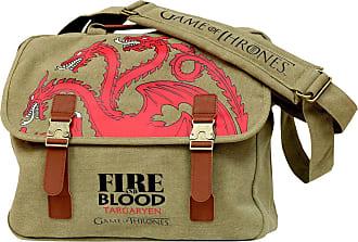 à Of Bandoulière Thrones Pour Maison TargaryenBesace Sac Game Beige Unisexe FK1lTcJ