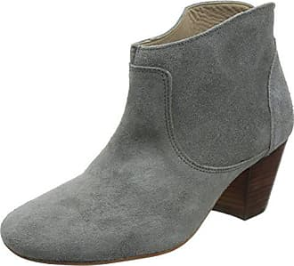 Gris Kiver Hudson Femme 36 Slate suede Boots Eu zZwvwqxO