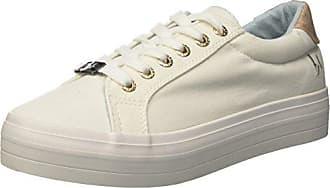 Eu Femme white Baskets Blanc 633 39 832 103 Banani Bruno wIPzSw