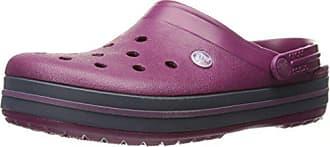 navy Adulte plum 48 Band Mixte Crocs 49 Violet Eu Clog Sabots Croc 108RxXq6
