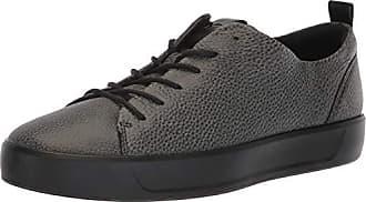 8 Soft Homme Baskets Black Mens 43 51052 Schwarz EU Ecco XaIIqx 85SwdnIq