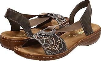 9Stylight Women SaleUp Sandals Rieker To For WroxBedC